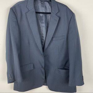 Gulliano Couture Super 150's Blazer Jacket 46S